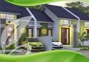Rumah KPR Syariah Bogor Bantarsari Residence