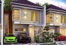 Rumah KPR Syariah Ummi Residence Cibinong