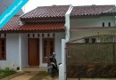 Rumah KPR Syariah Citayam Bojonggede