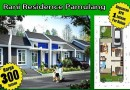 Rumah KPR Syariah Tangerang Selatan