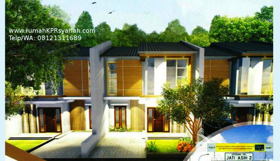 alifia residence rumah syariah bekasi