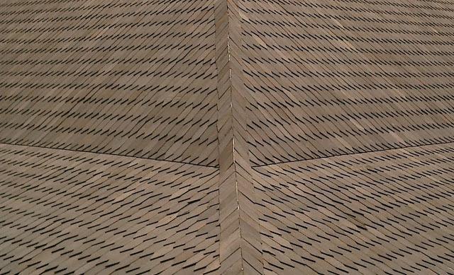 atap sirap atap kayu