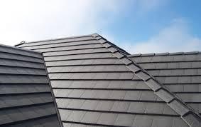 genteng atap dari beton
