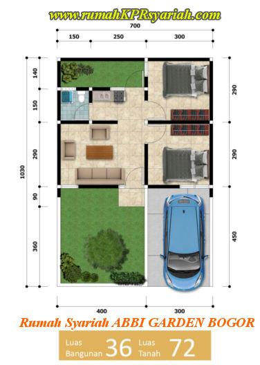perumahan-syariah-bogor-abbi-garden-layout-36