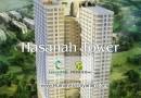 Hasanah Tower Sentul Apartemen Syariah Tanpa Riba