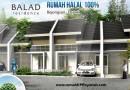 Balad Residence Bojongsari Rumah Syariah Depok