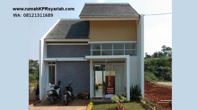 Pembangunan Unit Balad Residence