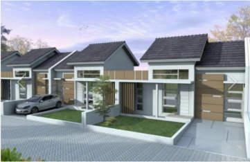 perumahan tanpa riba abbi garden