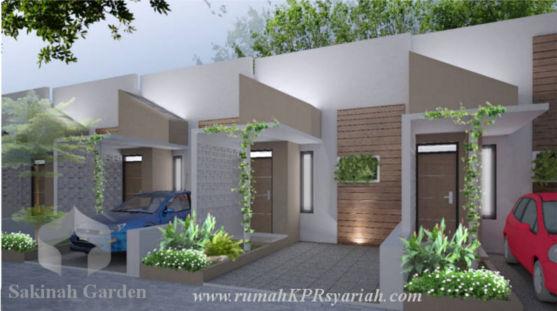 Sakinah Garden Residence Depok