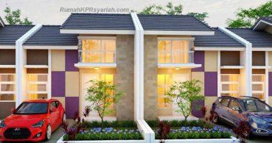 Rumah Murah Bogor - Sakinah Islamic Village - slide rks