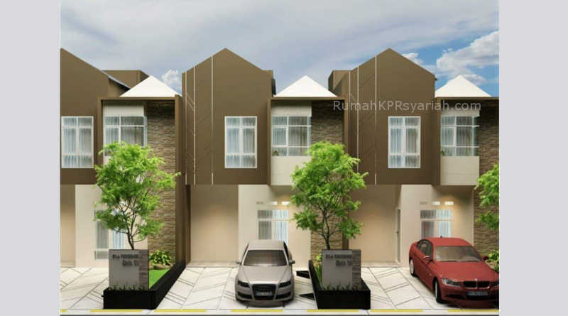 Rumah Pamulang Zyla Residence