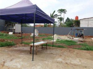 Tanah Bintaro Sektor 9
